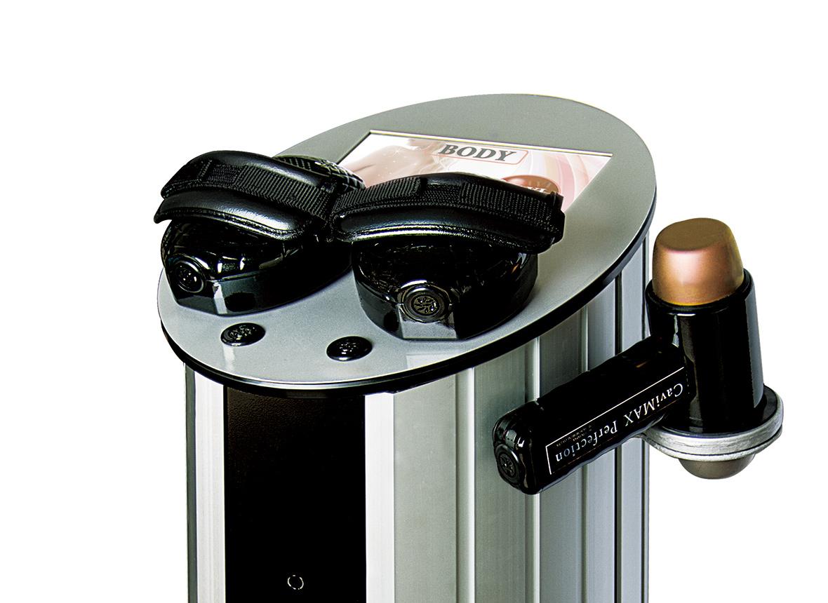 美容機器OEM事業