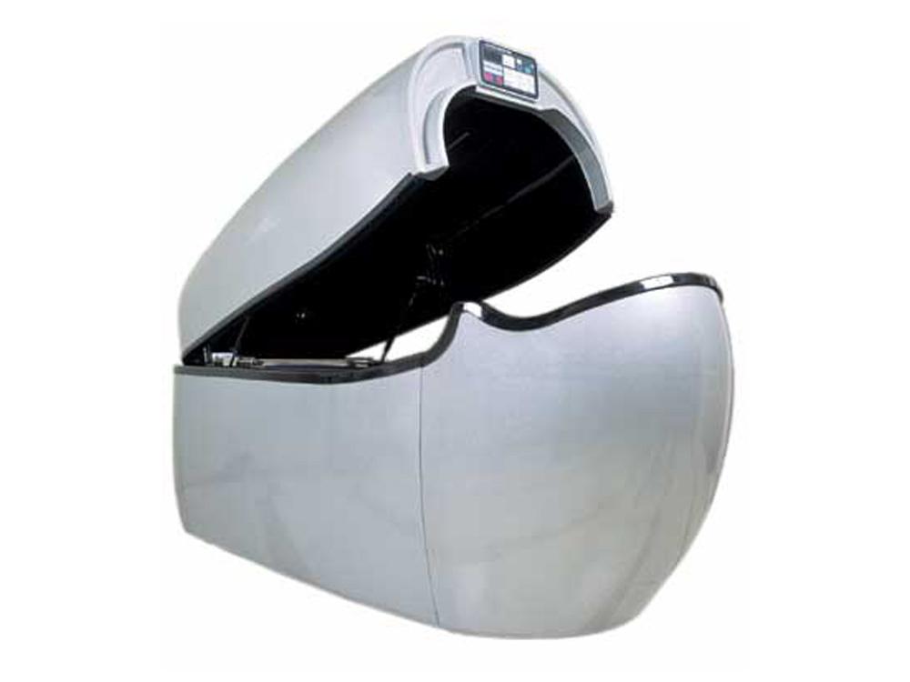 全自動人間洗濯機「サンテルバン999」